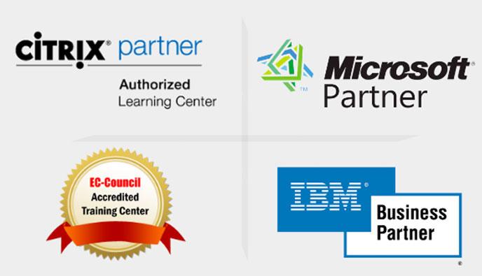 Authorized Learning Partner