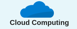 6 Months indutrial cloud computing course in gurgaon