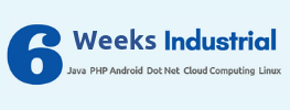 6 Weeks Dot Net Summer Training in Delhi