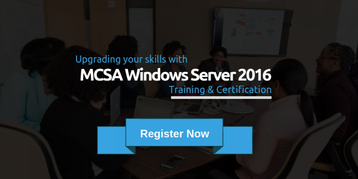Mcsa Windows Server 2016 Course Training Certification Ssdn