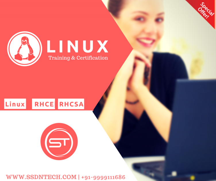 1 Linux Training in Gurgaon - RHCSA Certification Course