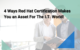 4 Ways Red Hat Certification Makes You an Asset For The I.T. World!