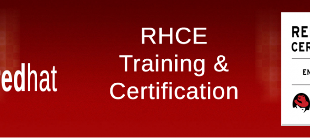 Scope of RHCE Certification in 2019 - Salary, Jobs, Skills And