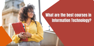 What are the best courses in Information Technology