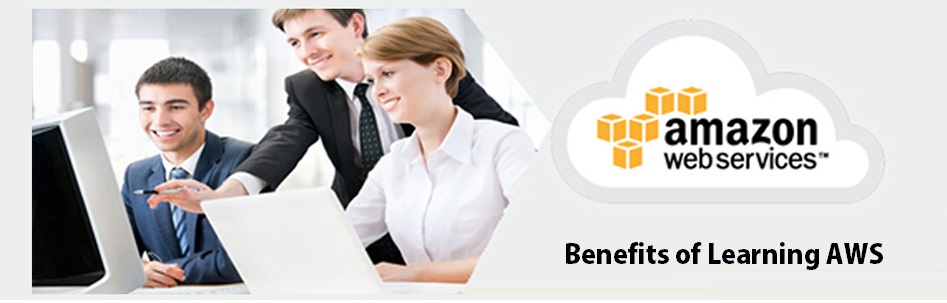 Benefits of Learning AWS