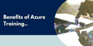 benefit of azure training