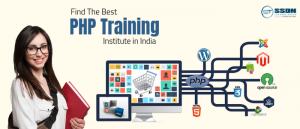 Find best PHP course training institute in India