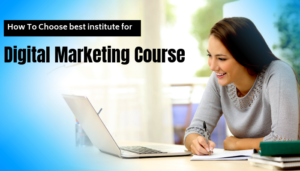 Digital Marketing Course in Gurgaon