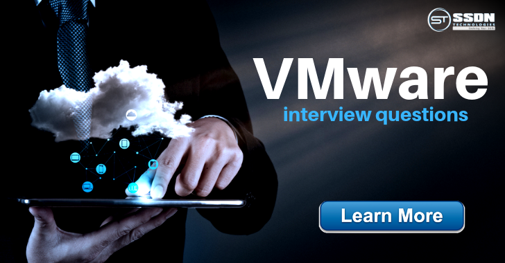 VMware interview Question