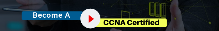 CCNA Certification Course