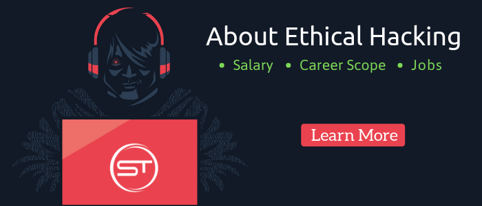 all about ethical hacking