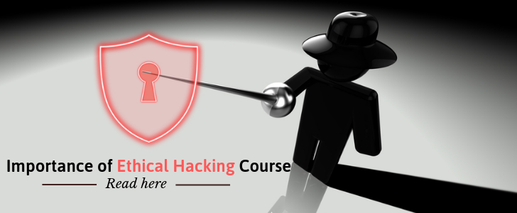 Importance of Ethical Hacking Course