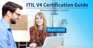 ITIL V4 Certification Guide_ Overview and Career Scope