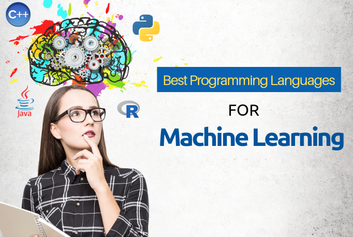 Programming language for Machine learning