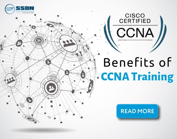 benefits of ccna training