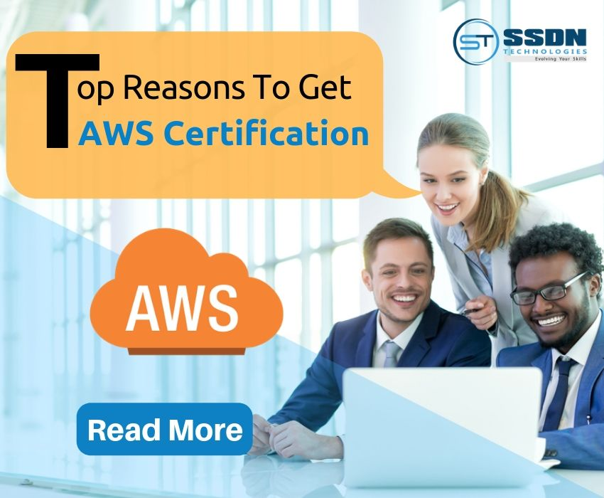 top reasons to get aws certification 2019