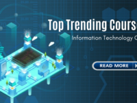 Top Trending Courses in IT