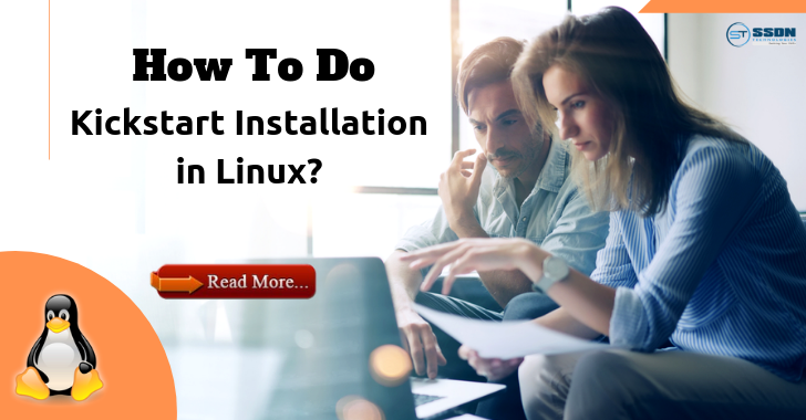 Kickstart Installation in Linux