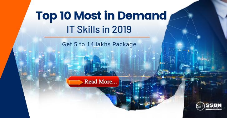 top it skills in demand