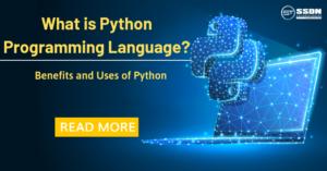 About Python Programming Language