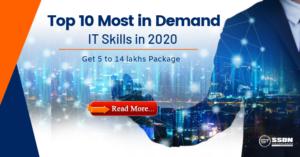 Most in-Demand IT Skills