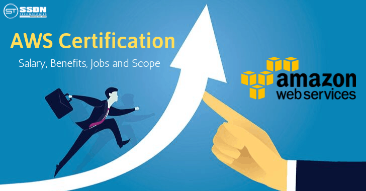 Updated Aws Certification Salary Jobs And Scope In 2020