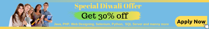 30% off on programming languages