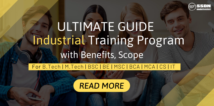 Industrial Training Program