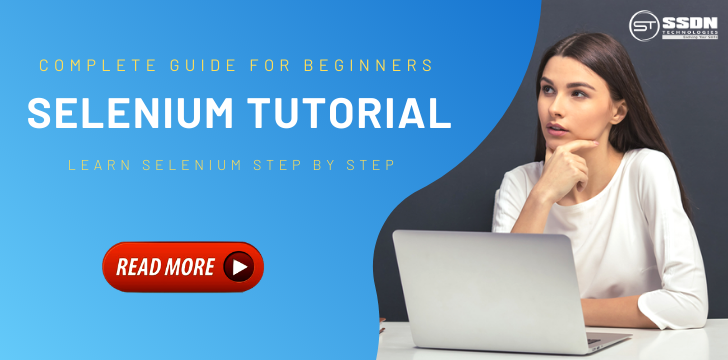 selenium tutorial for beginners