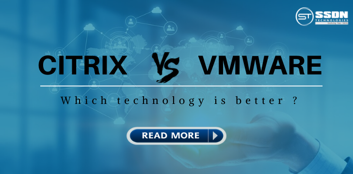 Citrix VS VMware