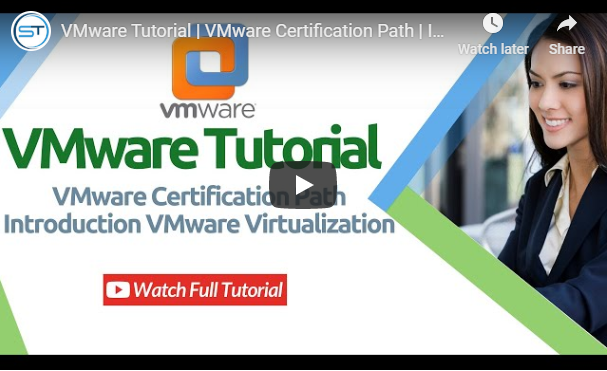 VMware Tutorial