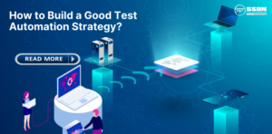 test automation strategy