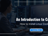 how to Install Linux Cockpit