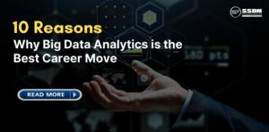 scope of big data analytics