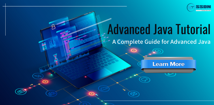 Advanced Java Tutorial