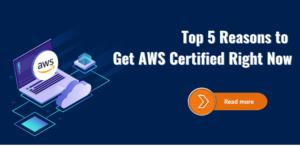 Get AWS Certified
