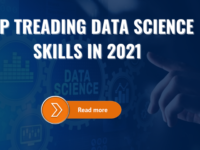 Top Treading Data Science Skills in 2021