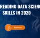 Trending Data Science Skills