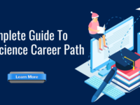 data science career path