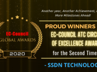 EC-Council ATC Circle of Excellence Award (1)