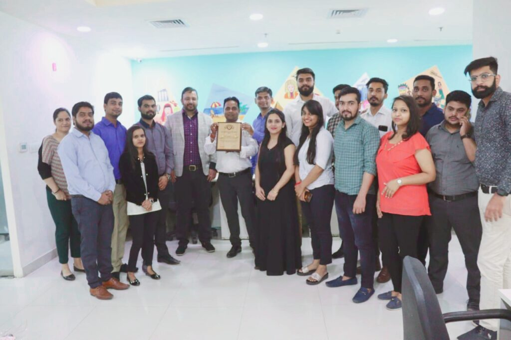 EC-Council honors Accredited Training Centers (ATCs) award SSDN Technologies
