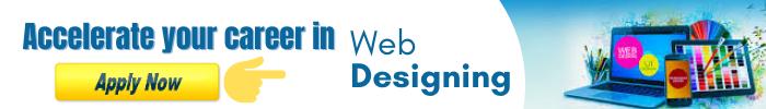 Best Web Designing Course in Gurgaon