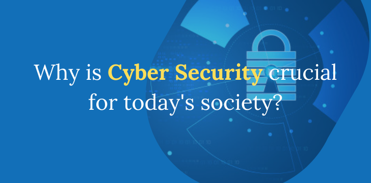Importance of cyber security
