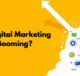 Why Digital Marketing is Booming